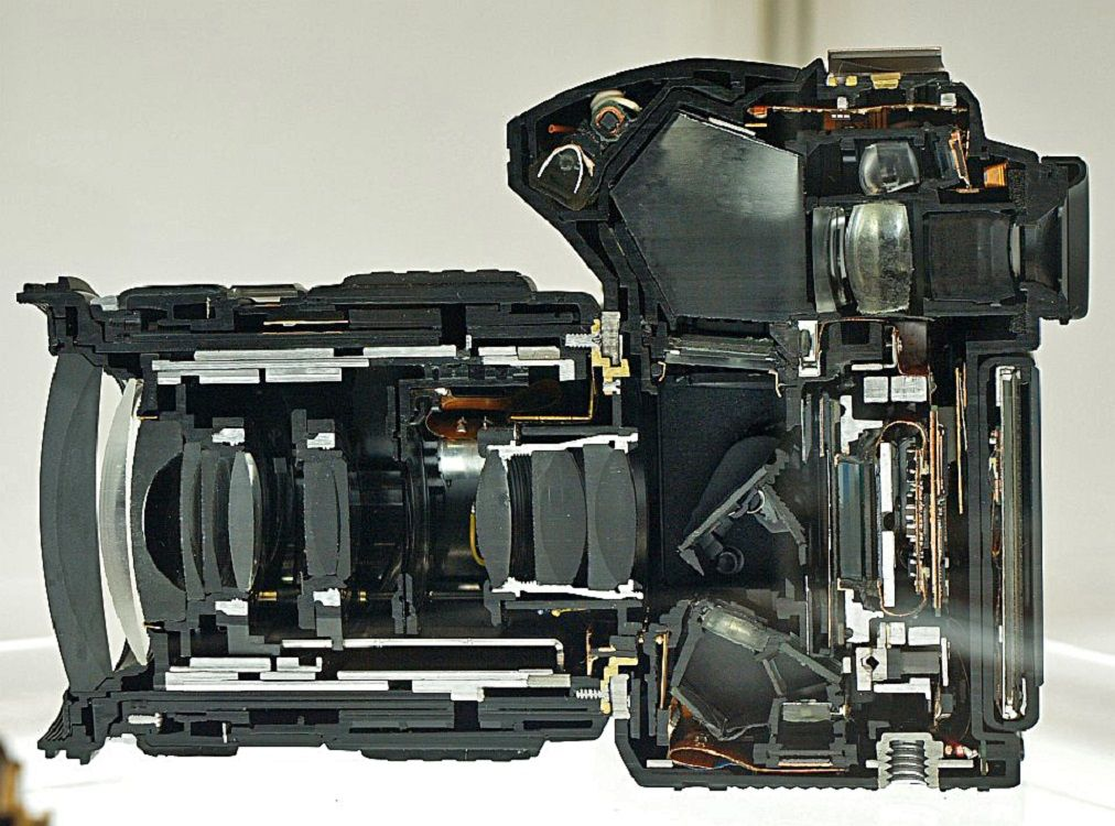 What Is the Difference Between Mirrorless and DSLR Cameras?