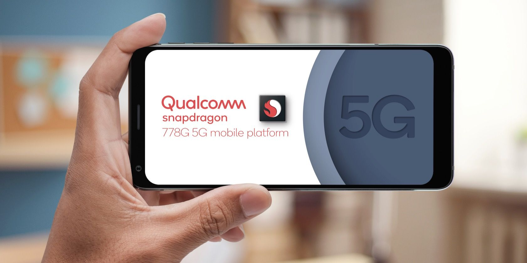 Qualcomm's Mid-Range Snapdragon 778G 5G Chip Packs Flagship Features