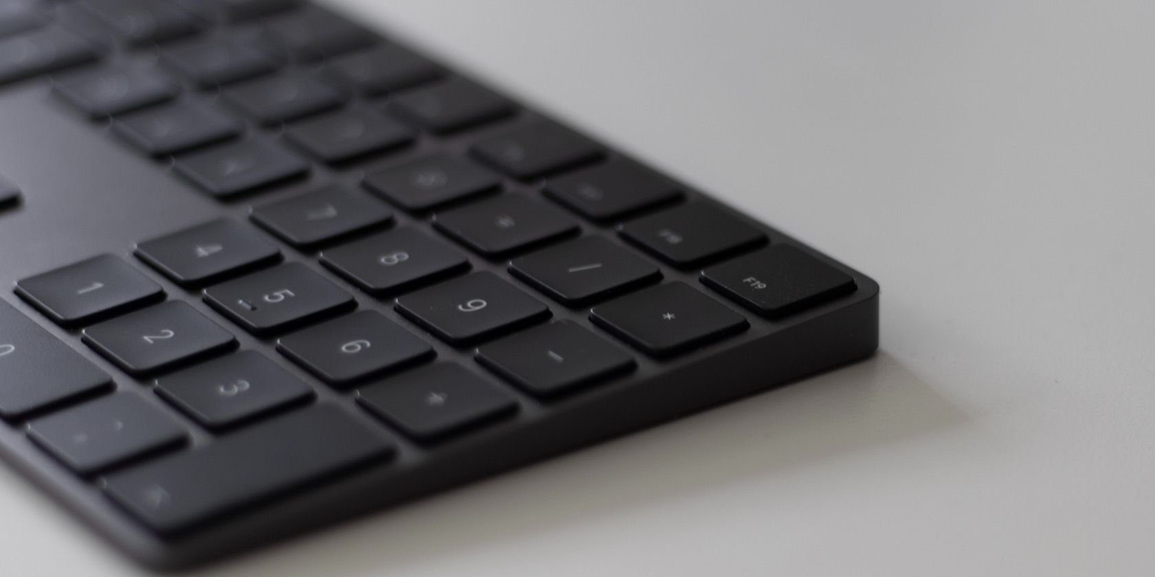 Apple Is Discontinuing Its Space Gray Mac Accessories So Buy Them While You Can