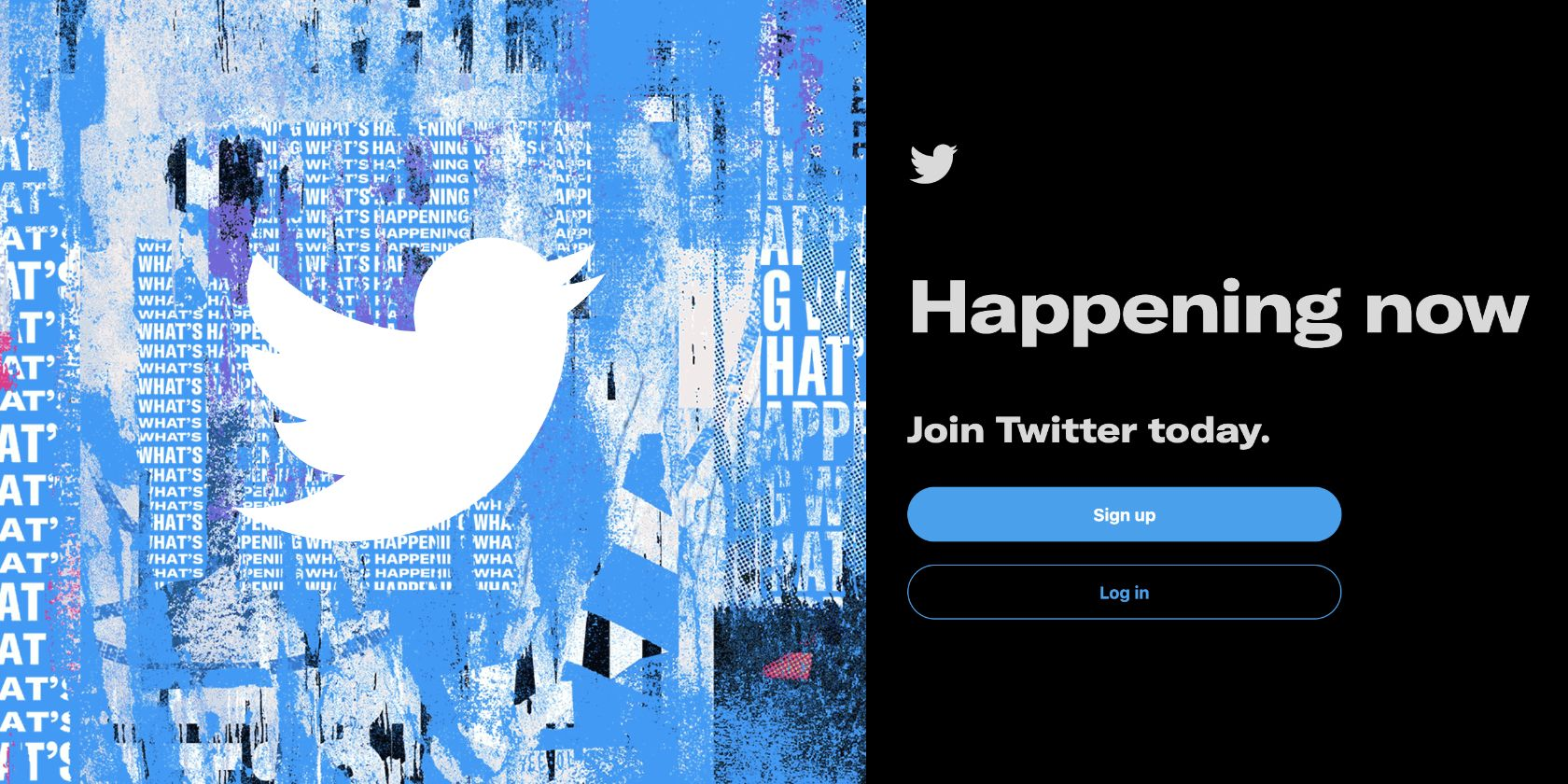 """Twitter Is Rolling Out Its New """"Chirp"""" Font on Desktop"""
