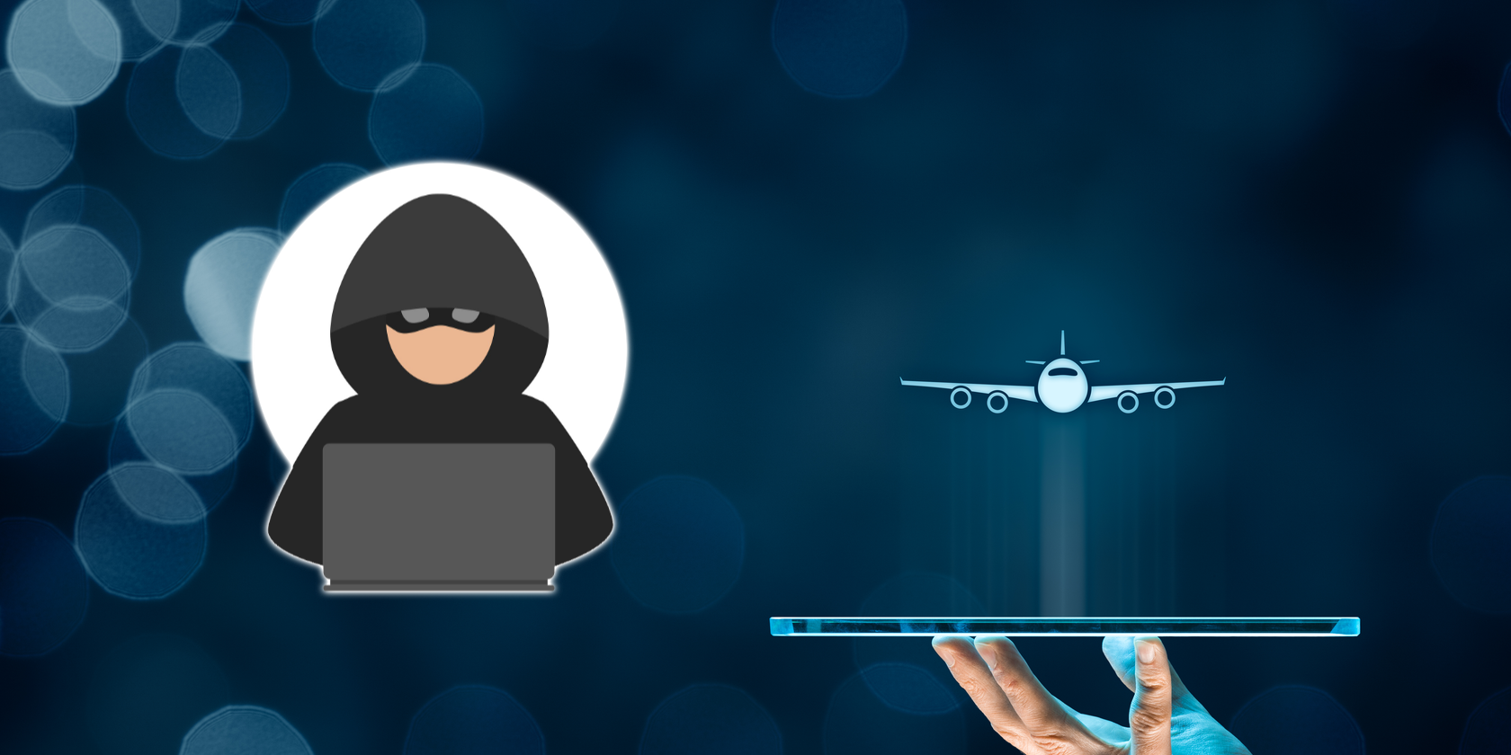 The Aviation Industry Is Under Cyberattack, Says Microsoft