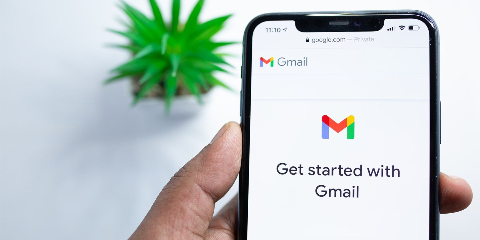 You Can Now Change Your Profile Picture in Gmail's Mobile Apps