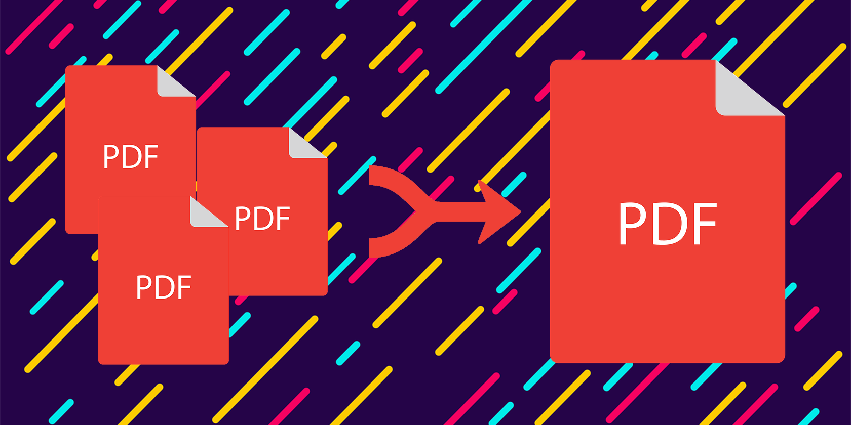 How to Merge PDFs on iPhone and iPad