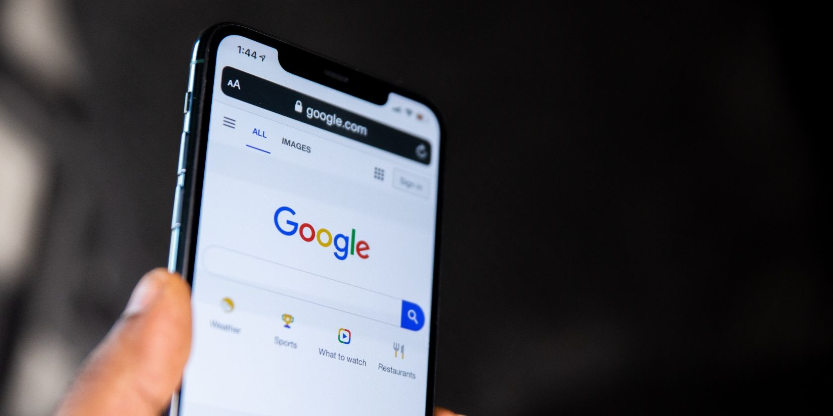 How to Delete the Last 15 Minutes of Your Google Search History