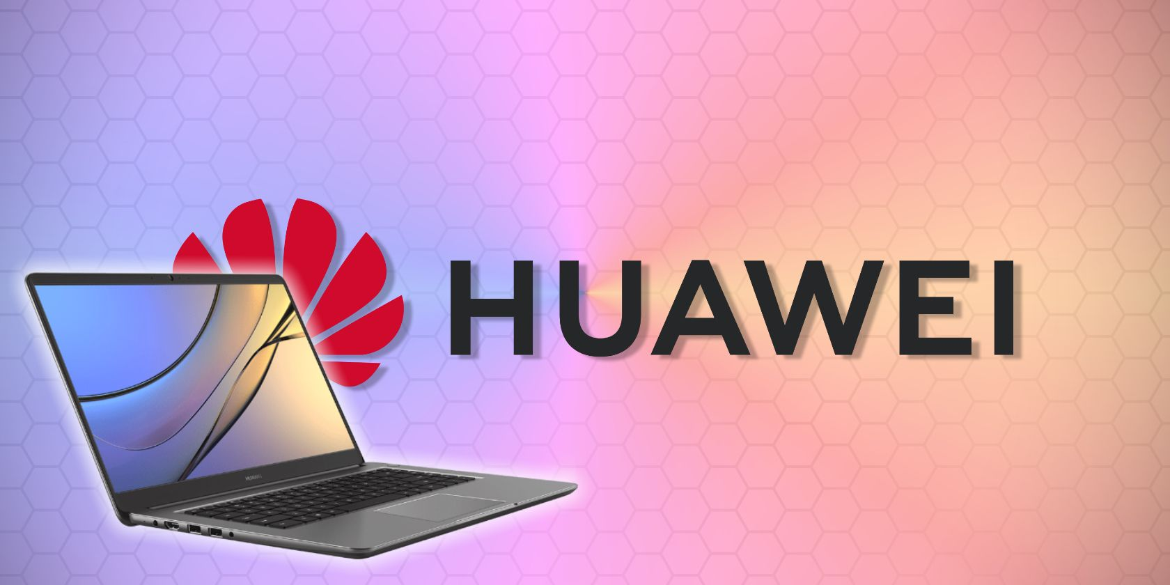 Huawei Launches Linux Laptop—But Things Aren't As They Seem
