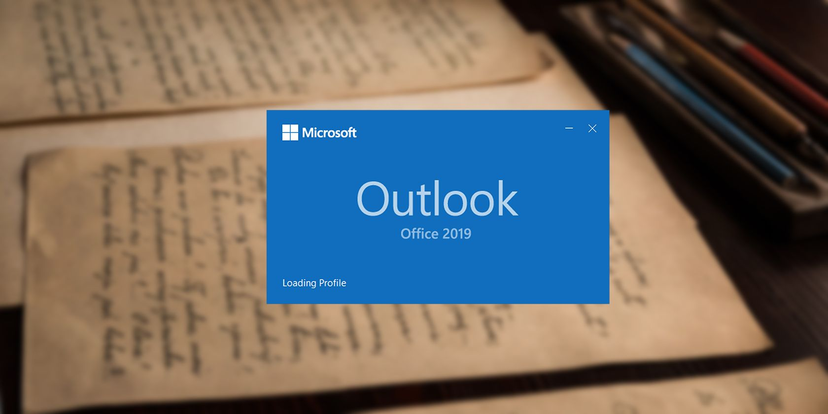 7 Fixes for the Outlook Stuck on Loading Profile Problem