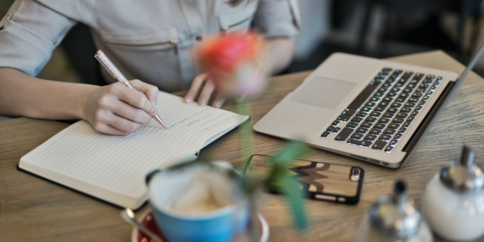How to Become a Paid Writer: A Guide for Graduates