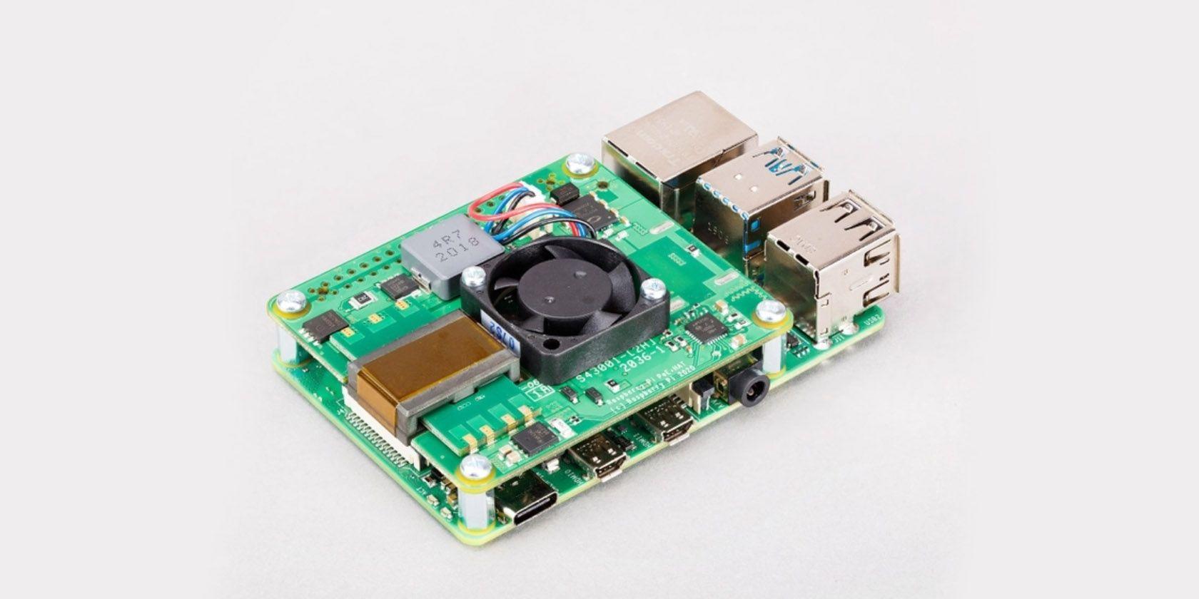 The New Raspberry Pi PoE+ Hat Is a Homelabbers Dream