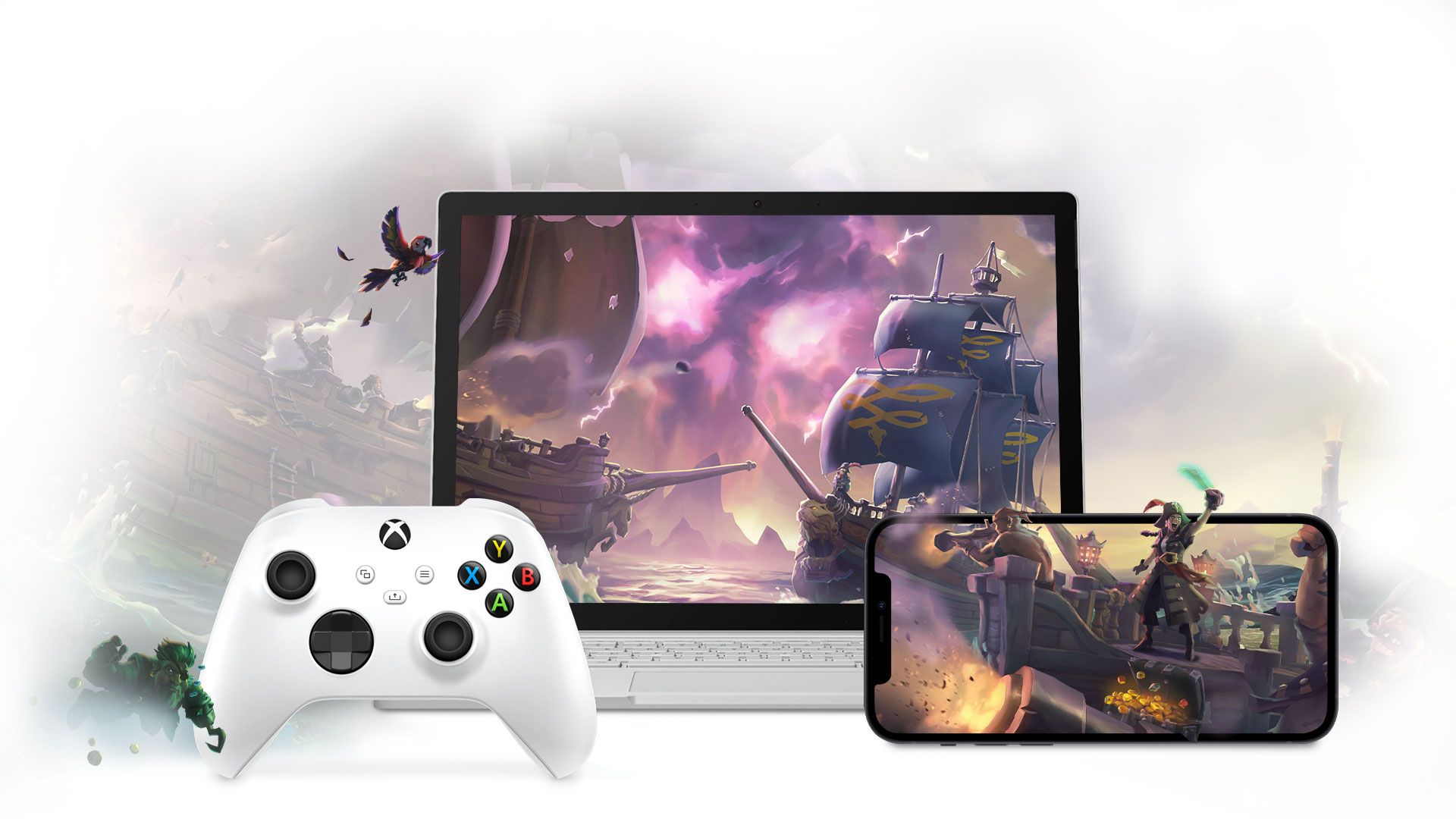 """Microsoft Wants to Make a """"Cloud-Native"""" Game, Despite Not Knowing What That Means"""