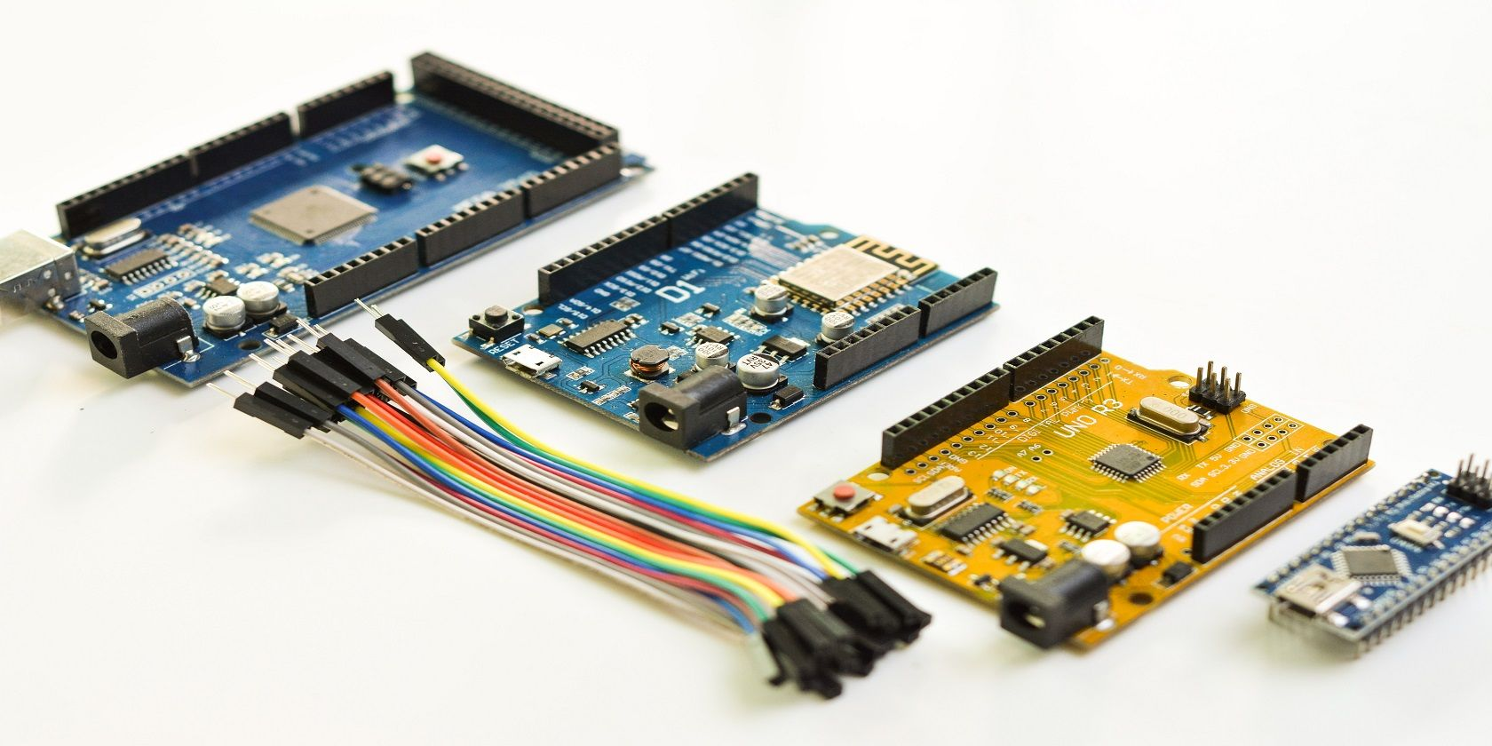 9 Practical Tech Projects to Tackle This Weekend
