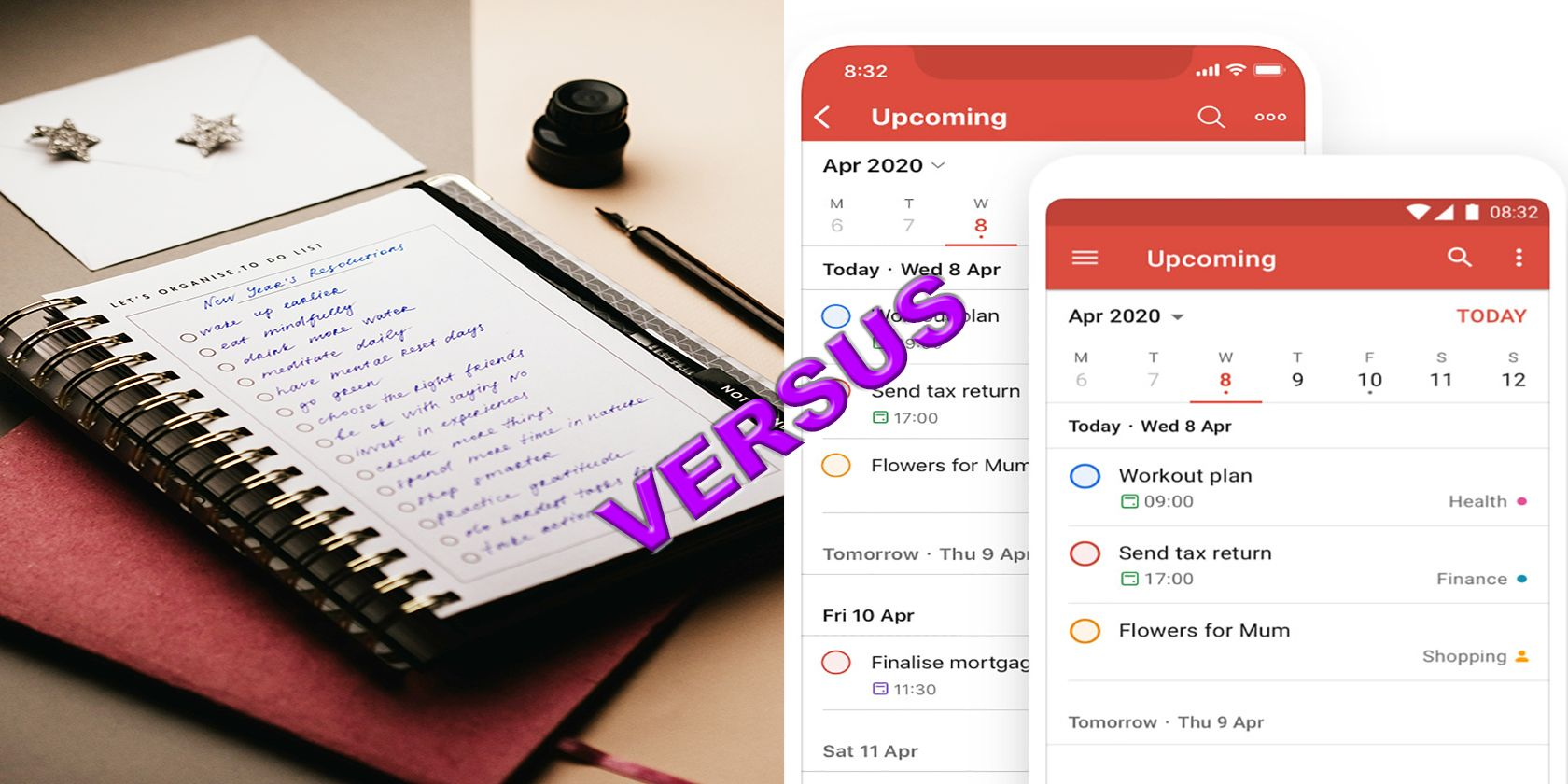 Digital vs. Paper To-Do List: Which Is Better?