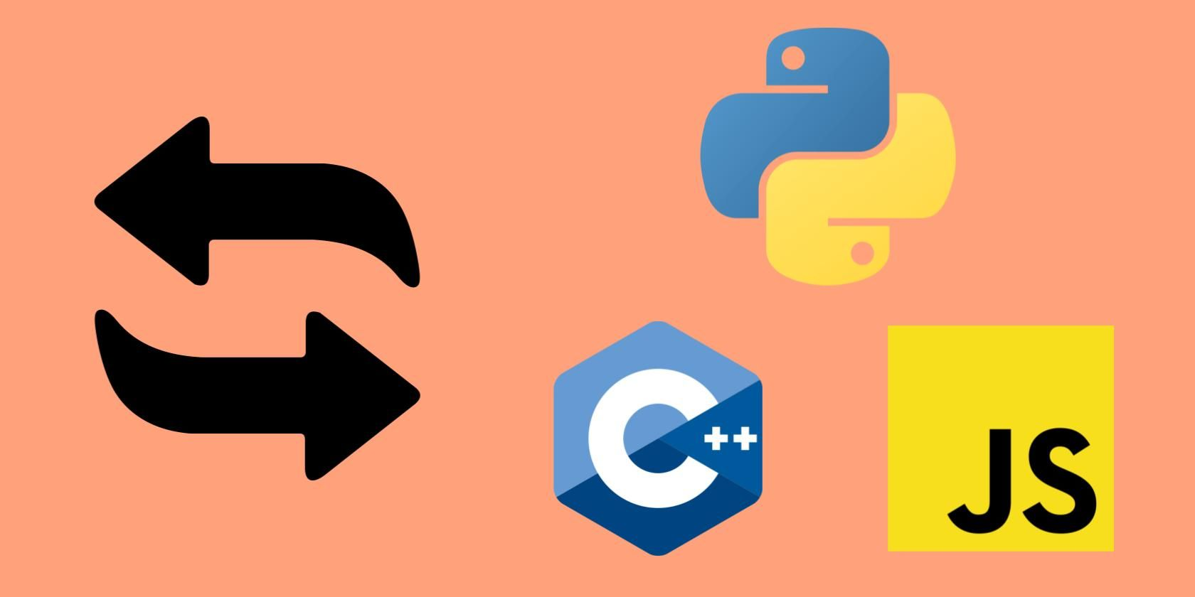 How to Reverse a String in C++, Python, and JavaScript