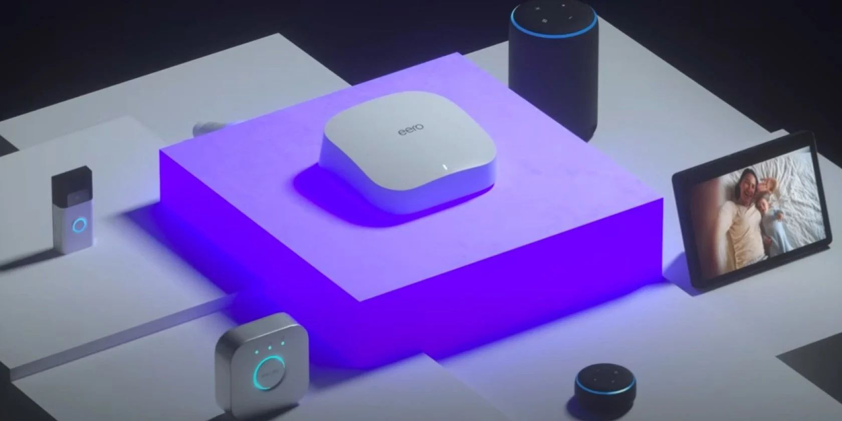 What Does Eero 6's Apple HomeKit Support Mean for Amazon Devices?