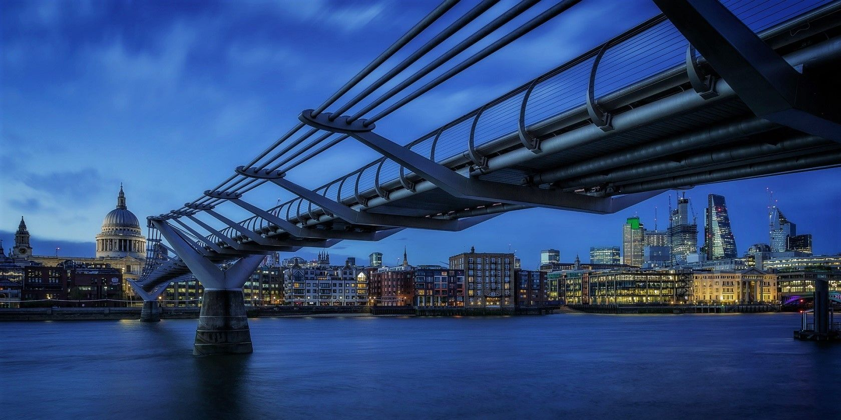 What and When Is Blue Hour in Photography?