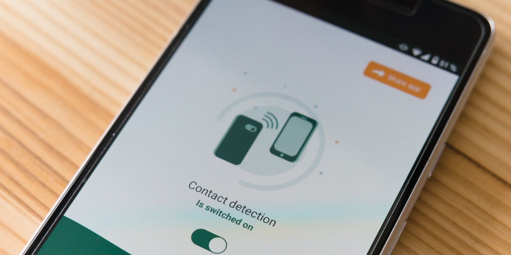 Google Sneakily Installed COVID Tracking App on Androids