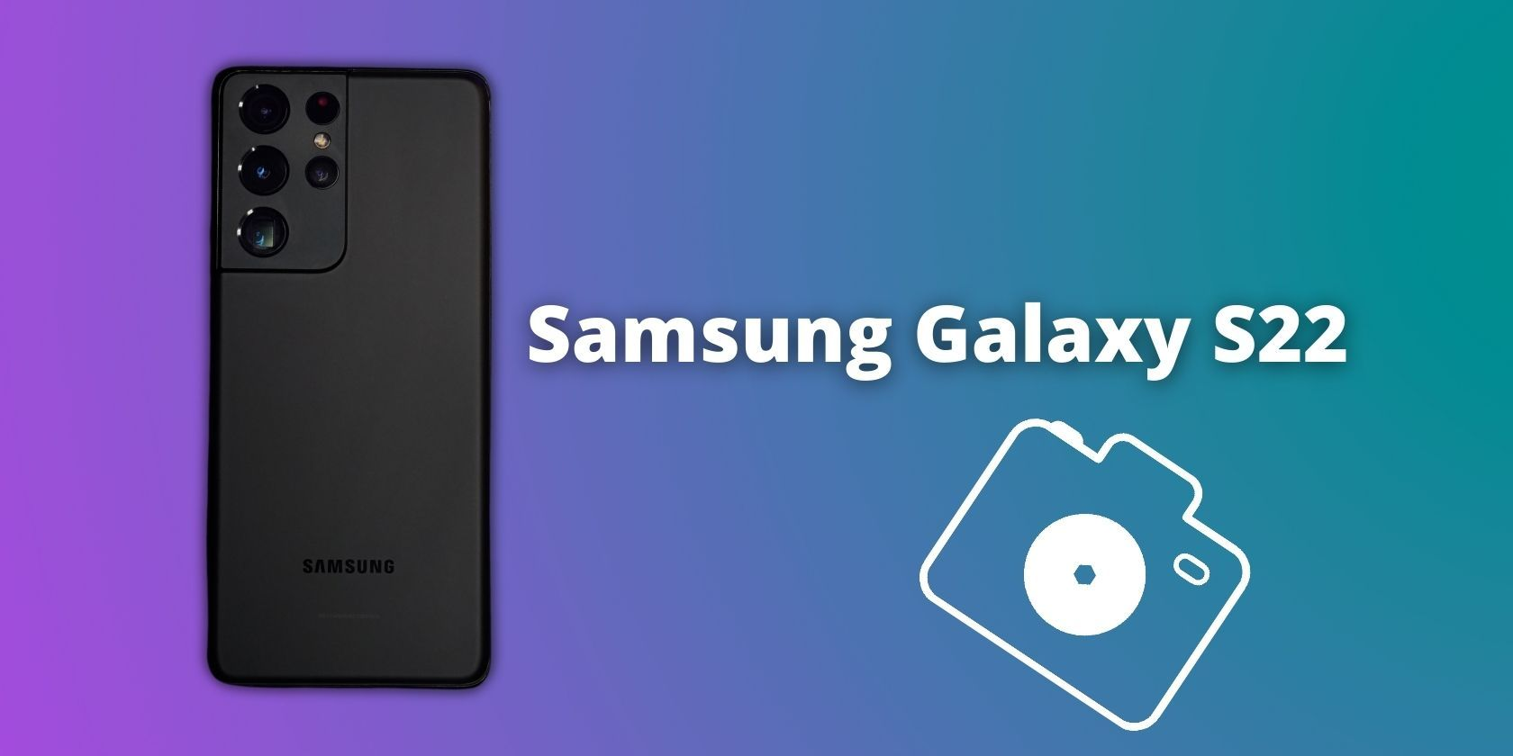The Non-Ultra Samsung Galaxy S22 Could Get a Major Camera Upgrade Next Year