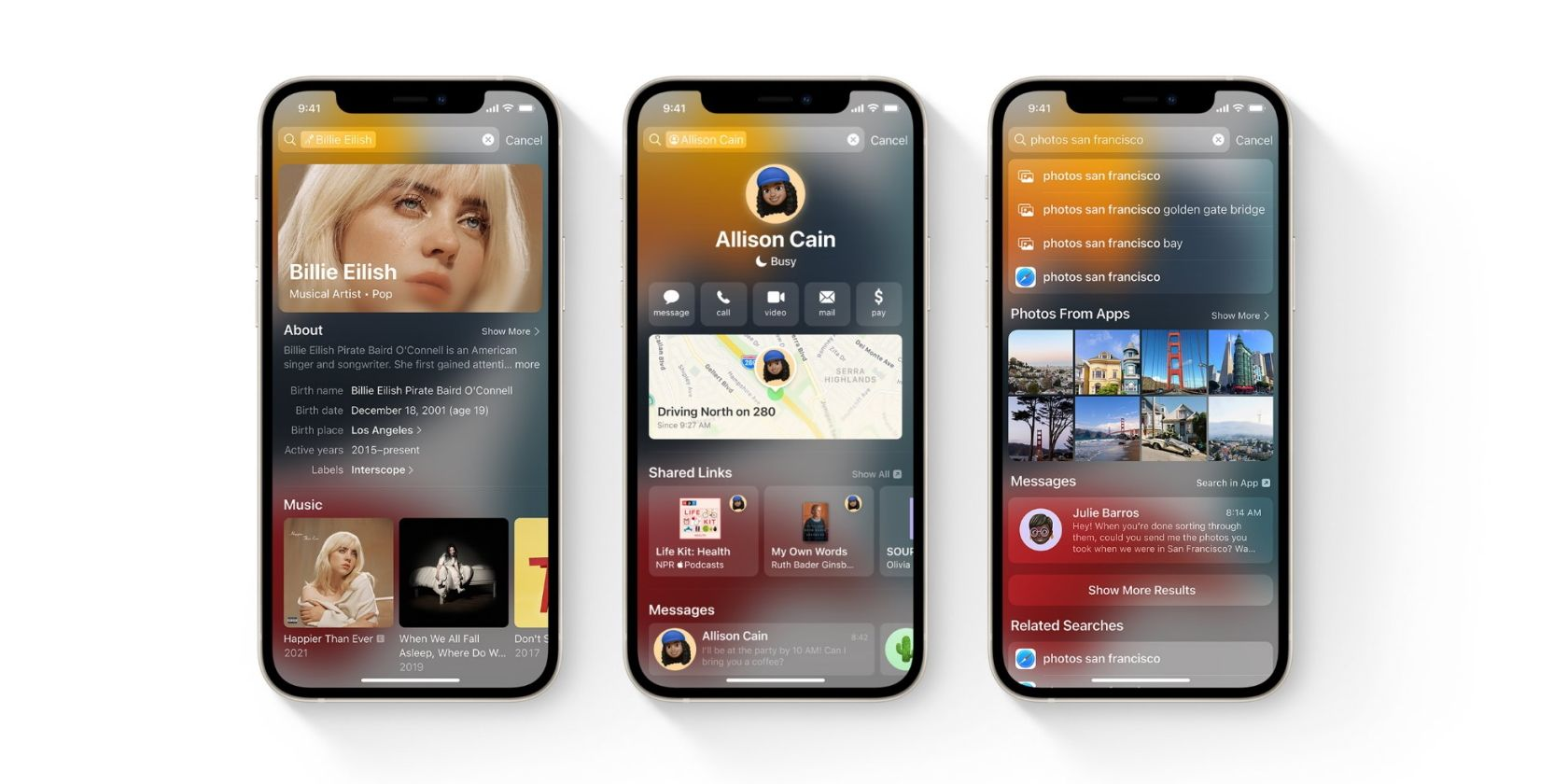 Which iPhone and iPad Models Will Work With iOS 15 and iPadOS 15?