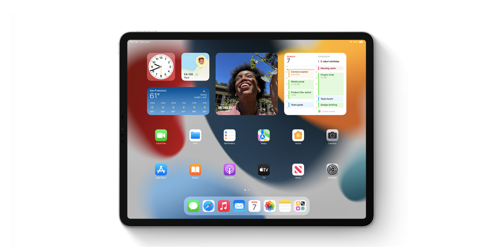 9 Top iPadOS 15 Features Announced at WWDC21