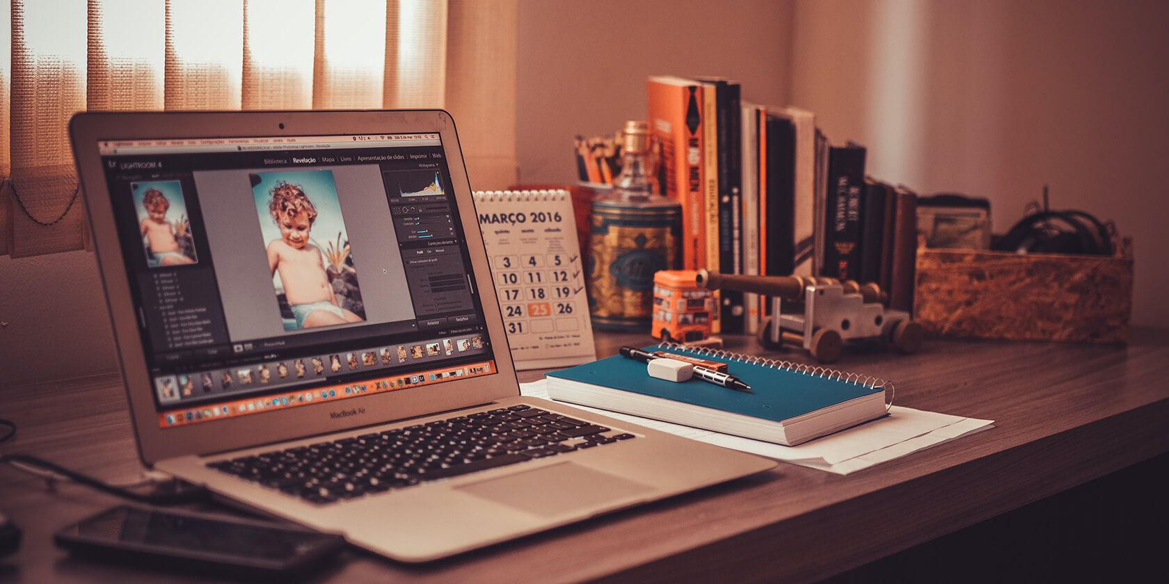 The Best Free Photo Editing Software to Try Today