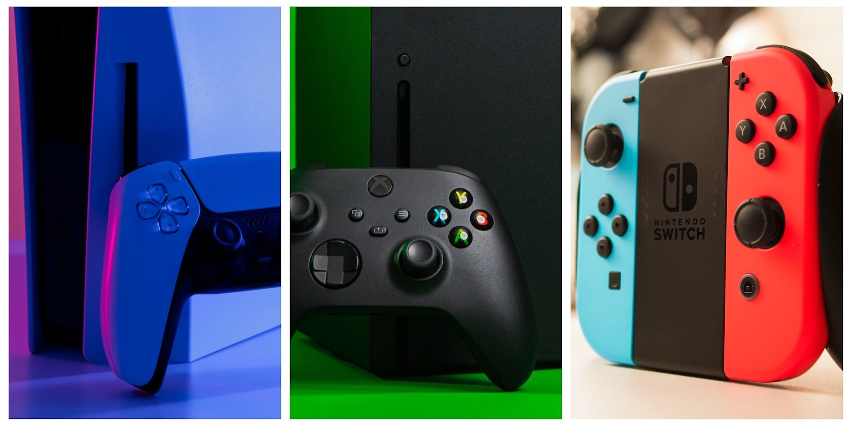 Is It Worth Buying a Games Console for the Games These Days?