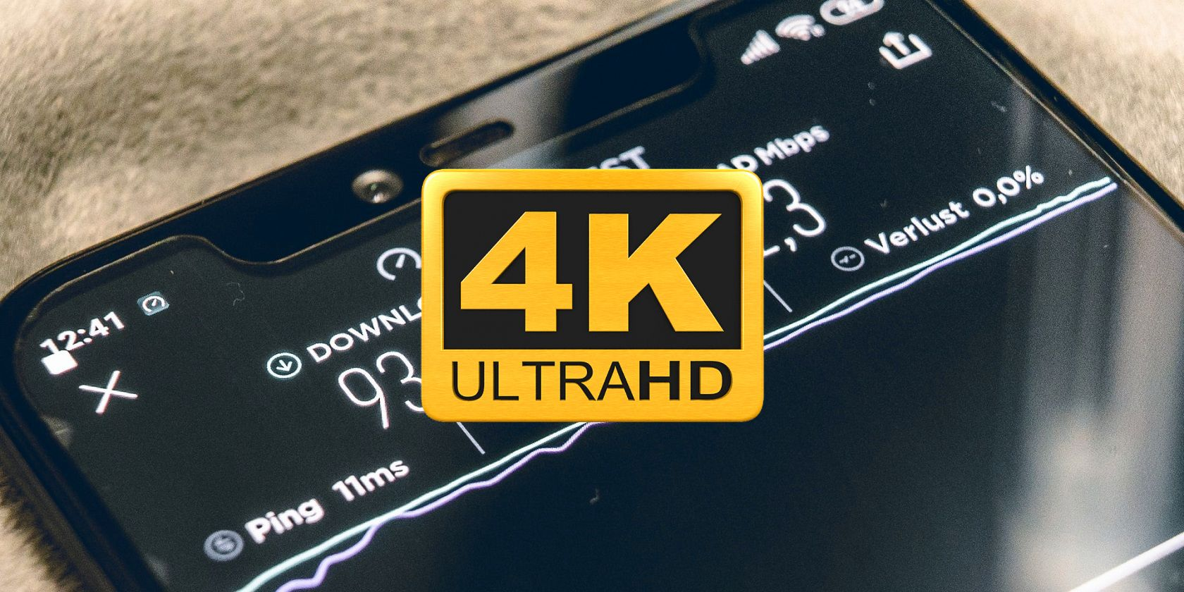 How to Check if Your Network Can Stream 4K Videos