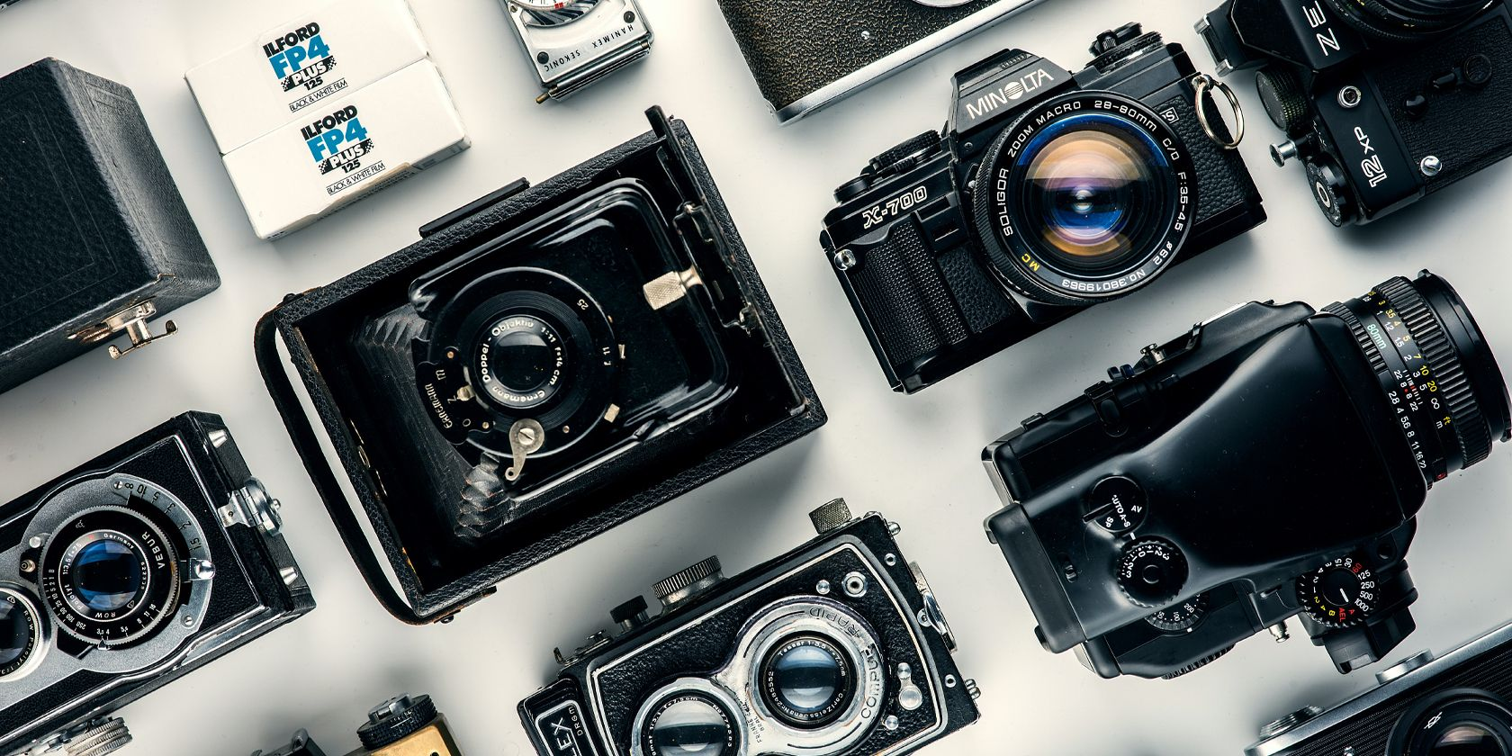 The A-Z's of Starting Your Photography Journey