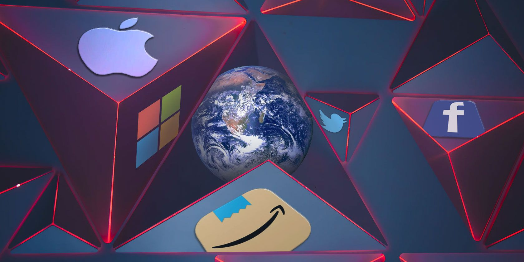 The Most Iconic Tech Company Logos: How Many Do You Recognize?