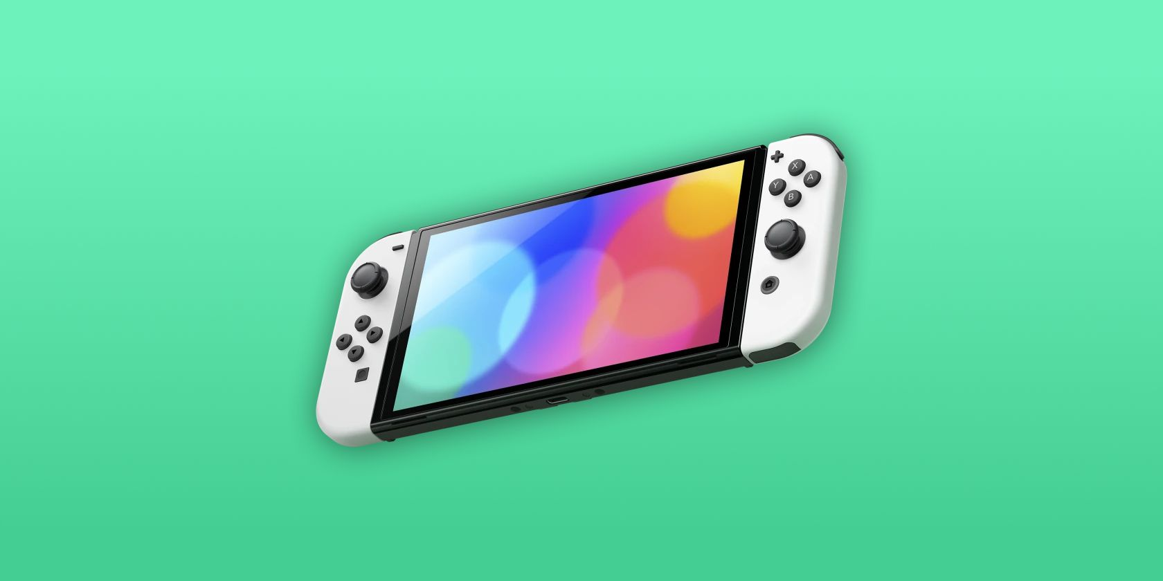 Why I'll Be Buying the New Nintendo Switch (OLED) on Day One