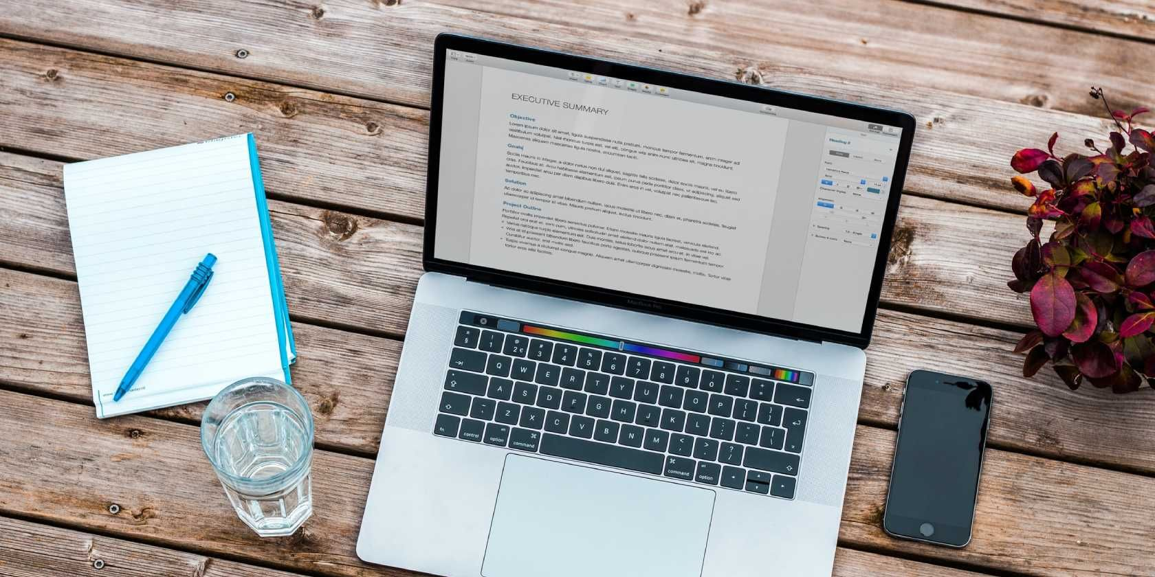 5 Unique Document Editors That Are Unlike Word and Google Docs
