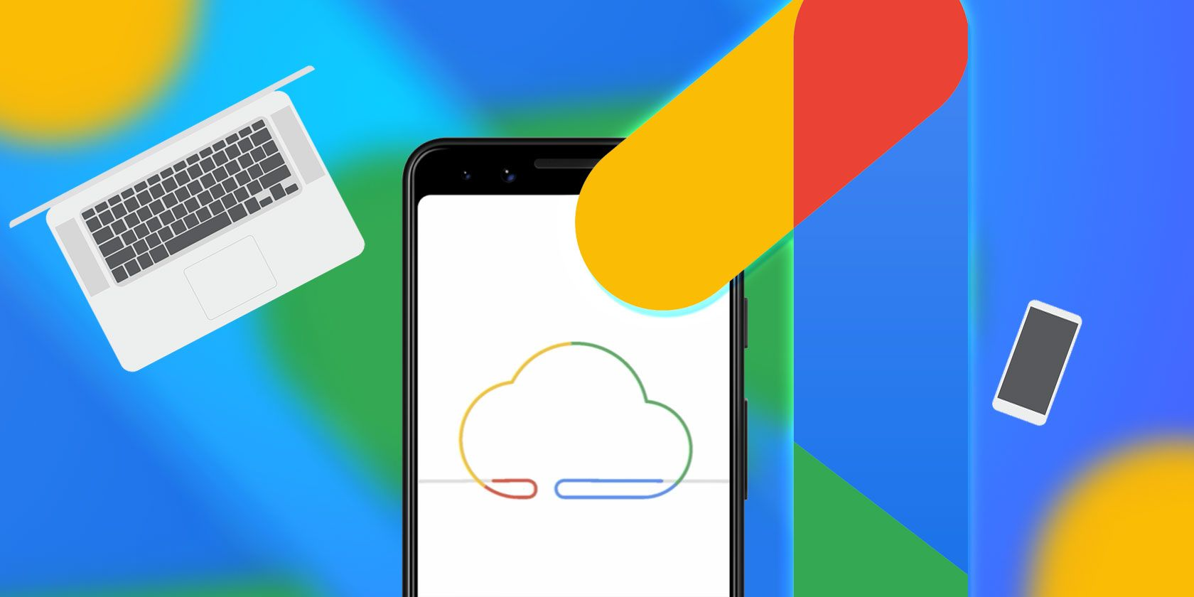 """""""Backup by Google One"""" Is Google's New Unified Android Backup System"""