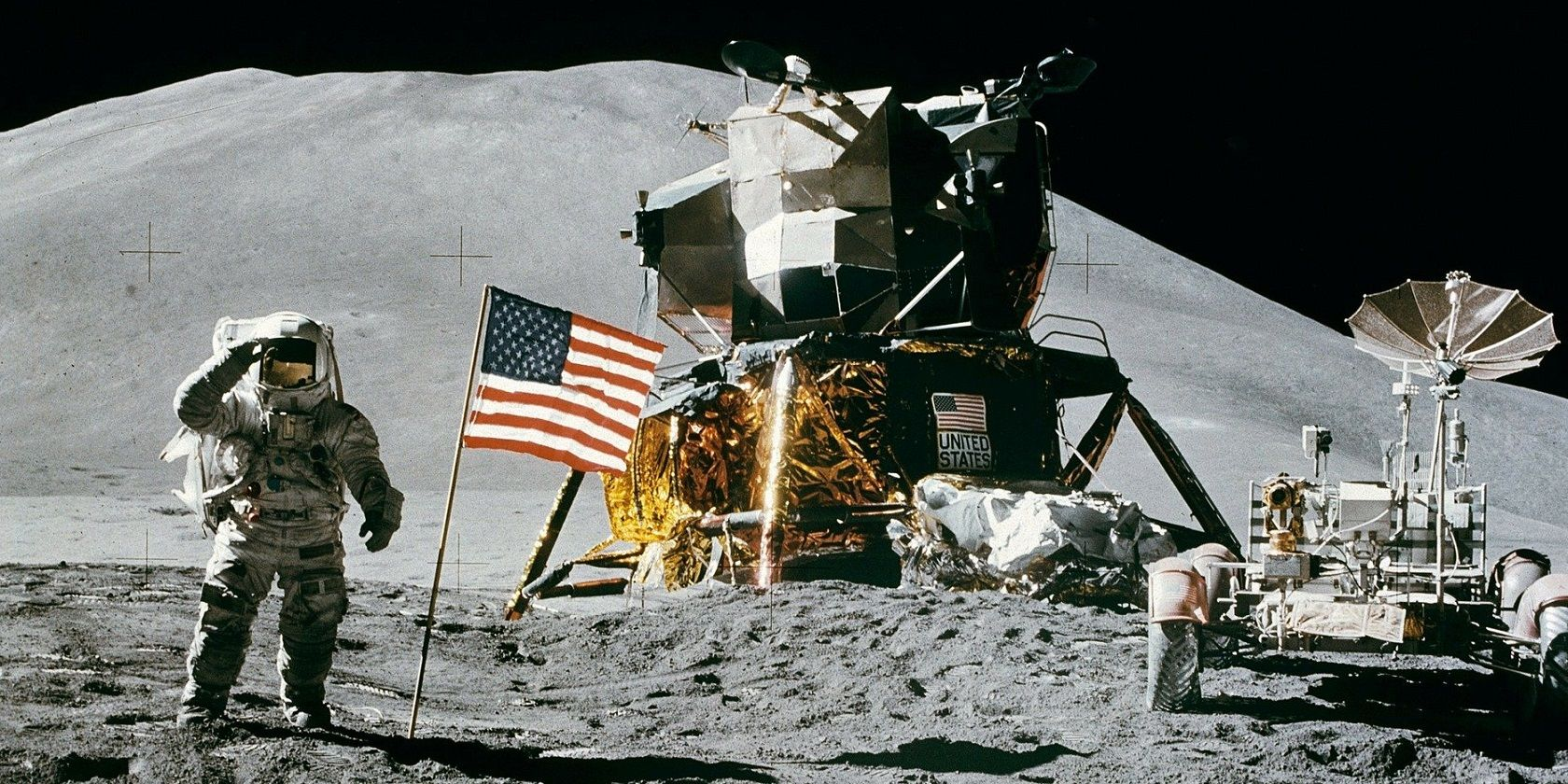 The Amazing Technology That Took Us to the Moon in the 1960s