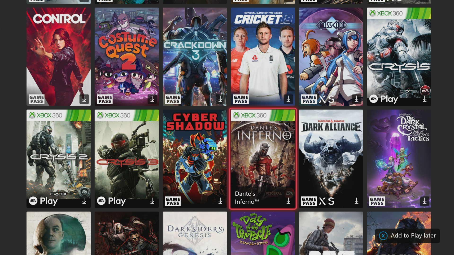 Download Xbox Game Pass Games Using Alexa