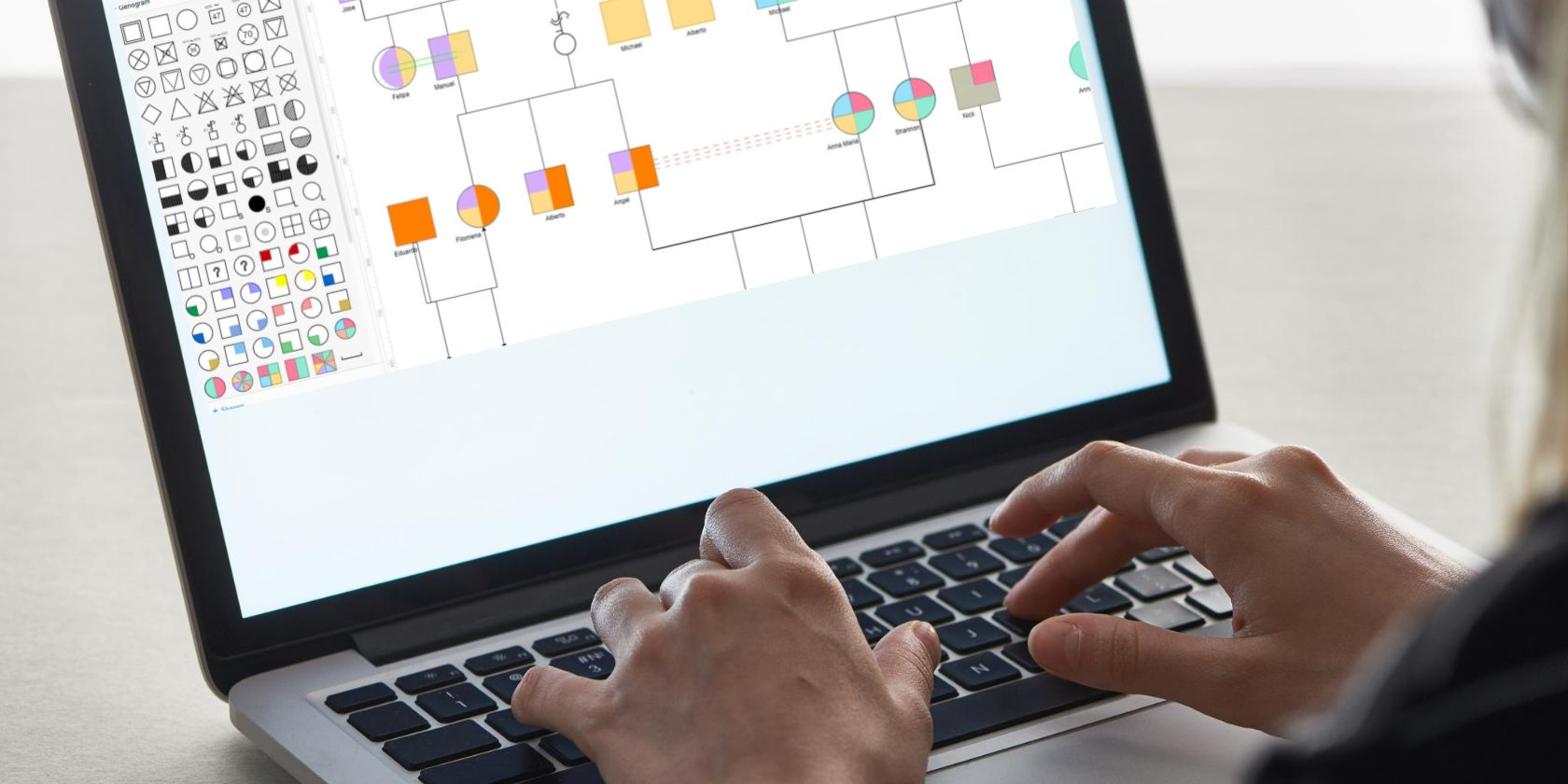 The 10 Best Genogram Makers to Track Your Family History