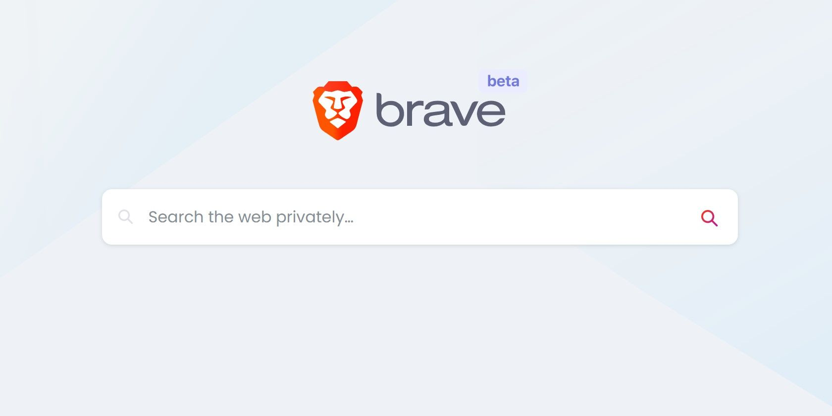 Everything You Need to Know About Brave's New Search Engine