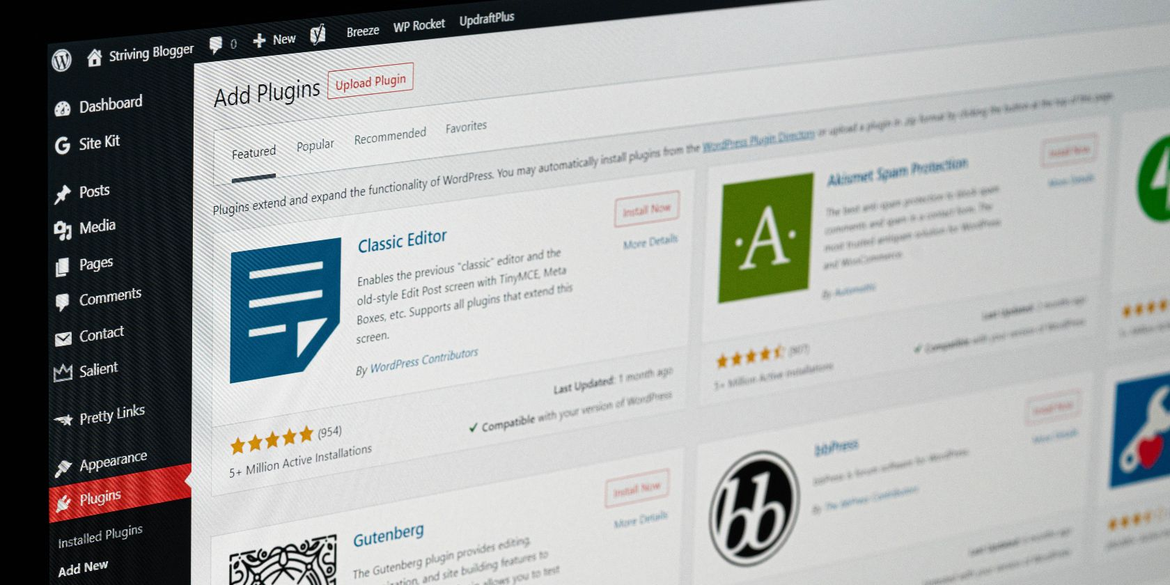 How to Boost Your WordPress.com Website's SEO Rankings