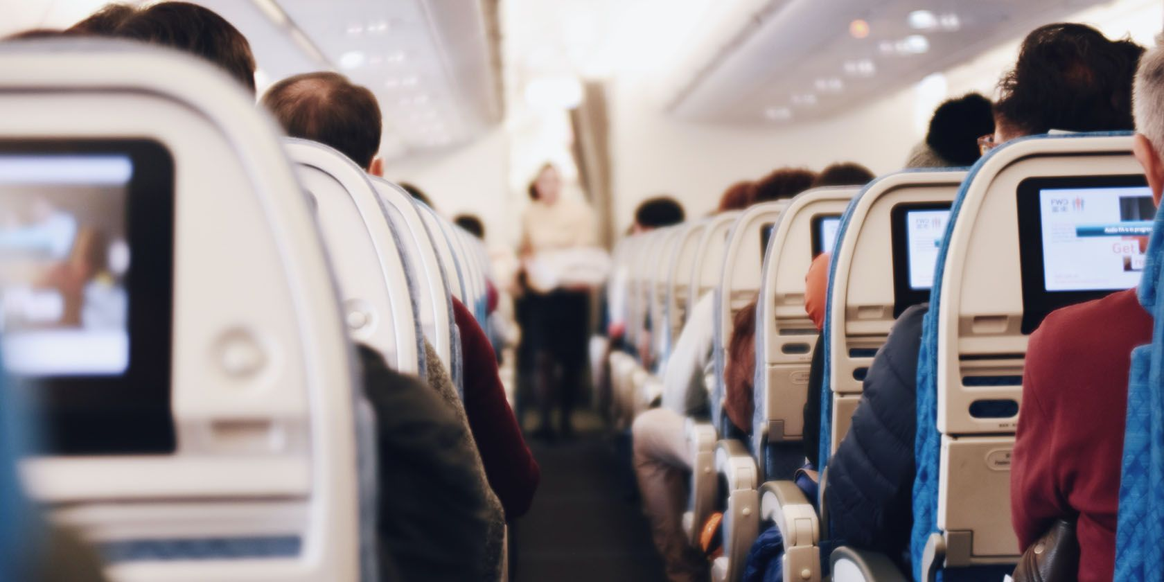 11 Things You Can Do While on Airplane Mode