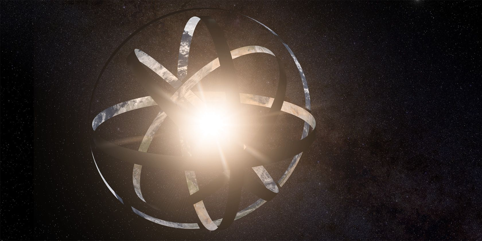 What Is a Dyson Sphere and Can We Ever Build One?
