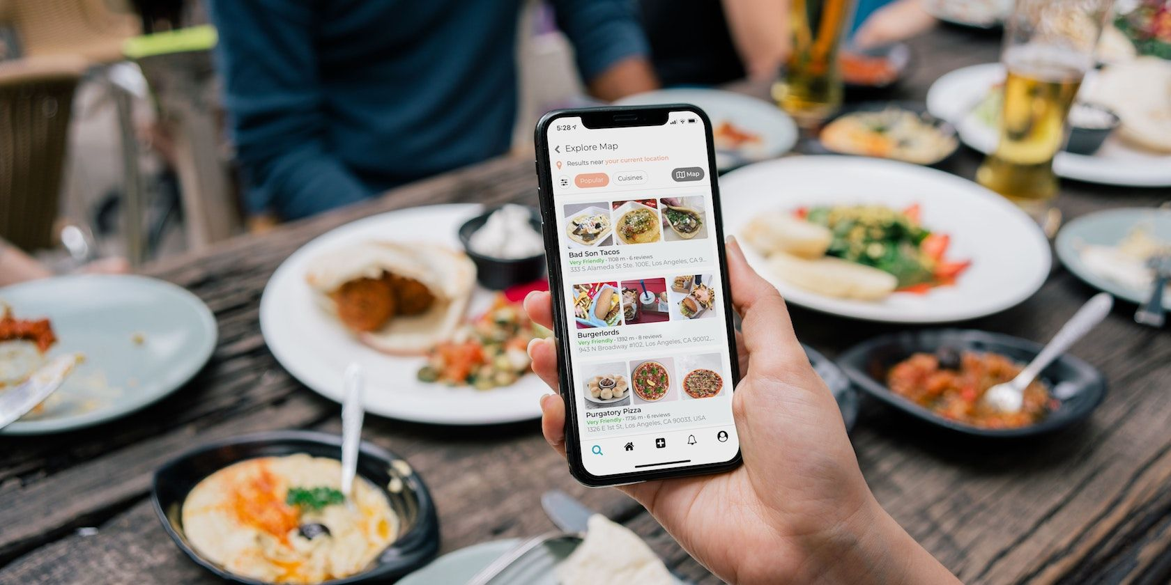 The 4 Best Gluten-Free Apps to Help You Manage Your Diet