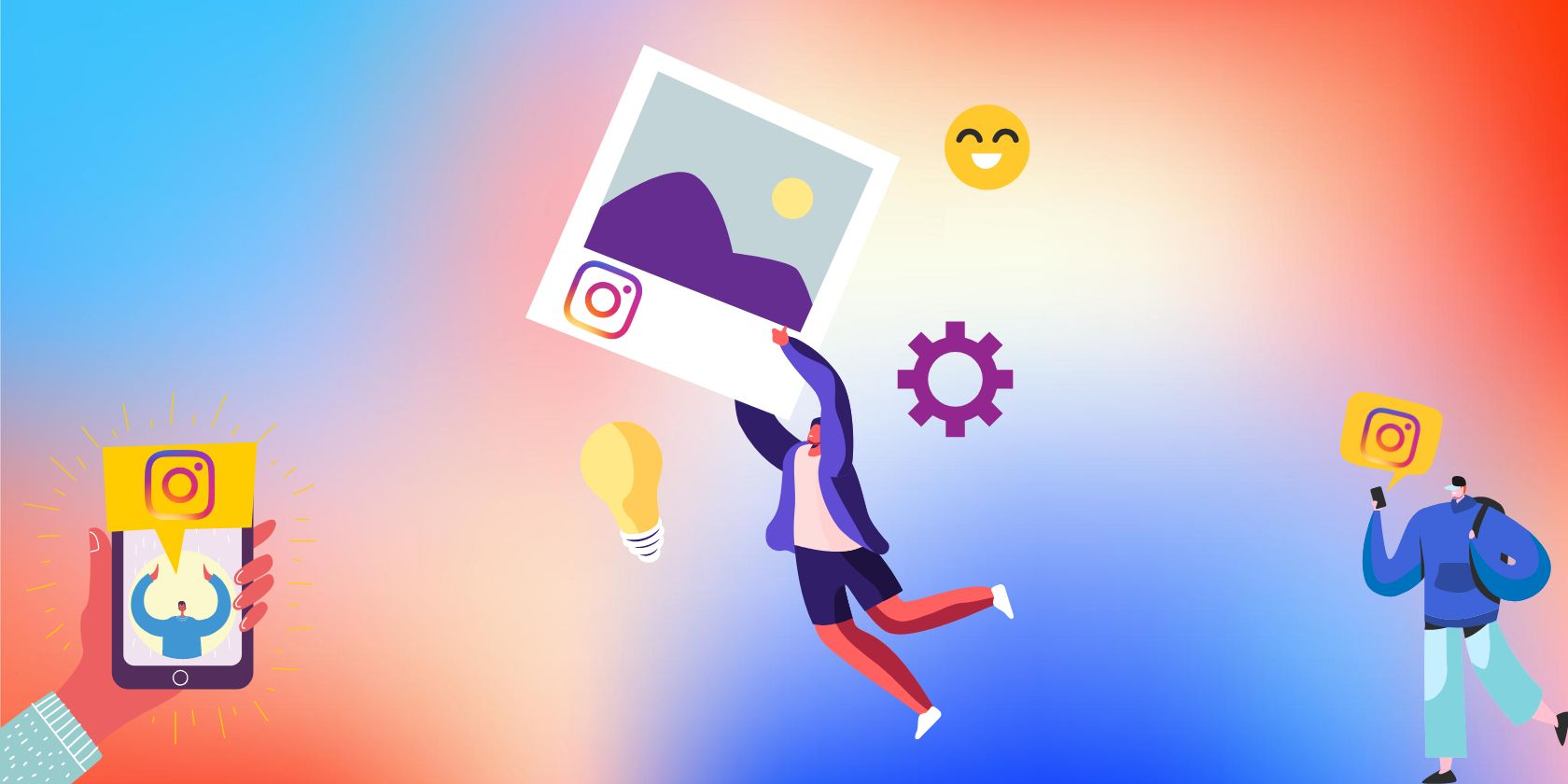 9 Tips & Tricks to Write Engaging Instagram Captions