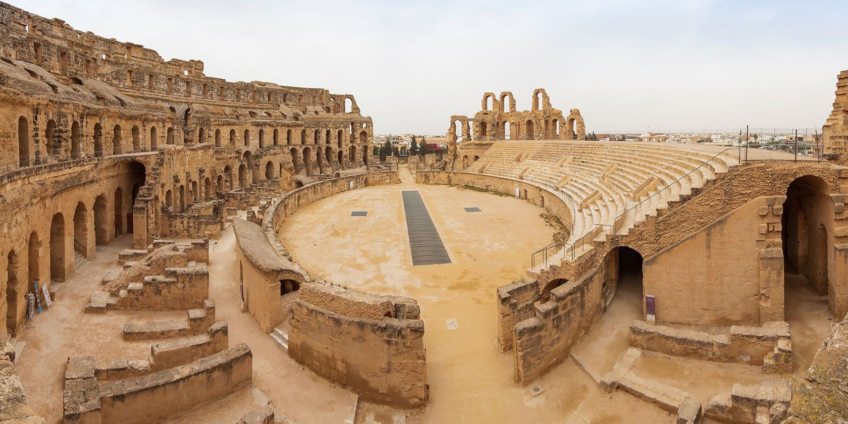6 Innovative Technologies Invented by Ancient Civilizations