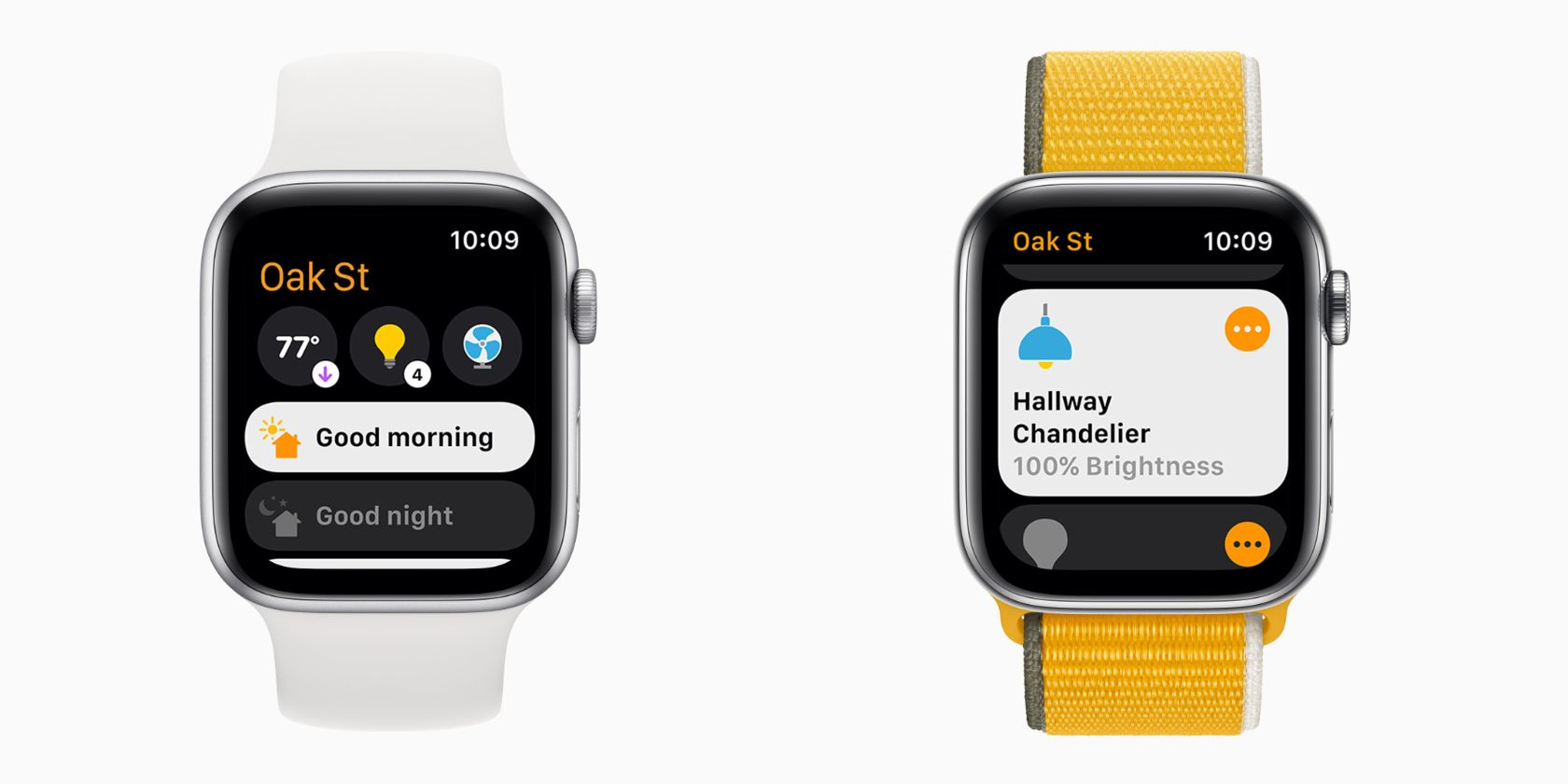 How to Use the Redesigned Apple Watch Home App