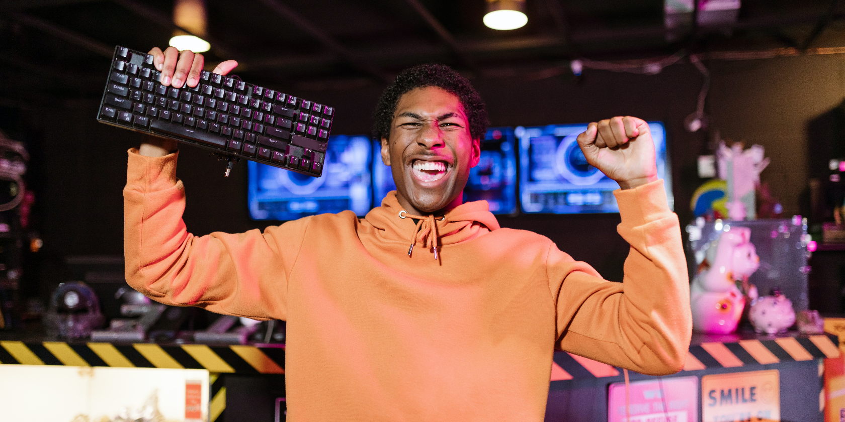 The 7 Best Budget-Friendly Gaming Keyboards