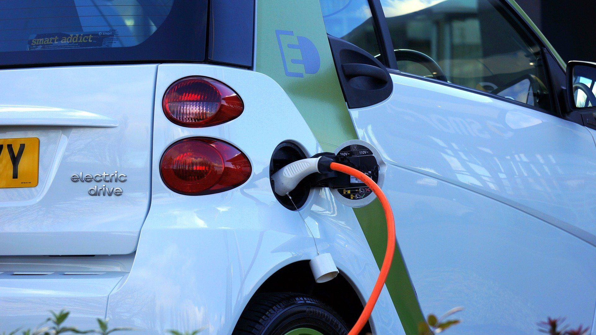 Electric Cars Aren't As Eco-Friendly As You Think. Here's Why.