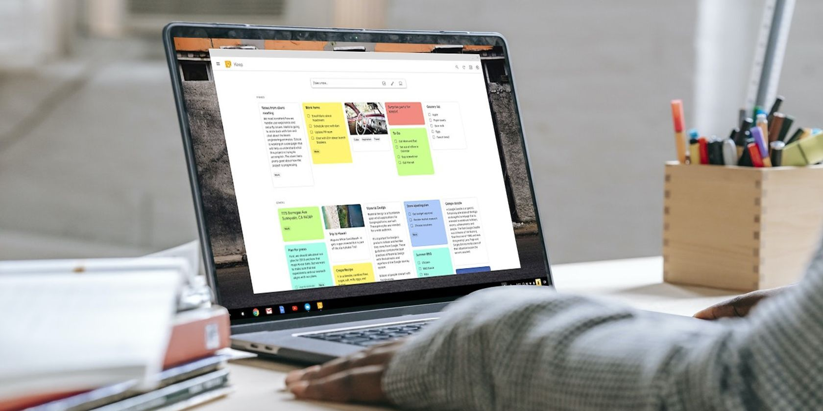 5 Ways to Make a Better To-Do List With Google Keep
