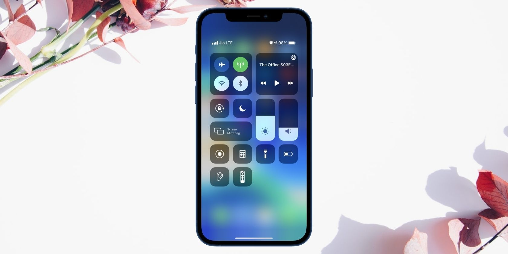 How to Open, Use, and Customize Control Center on iPhone
