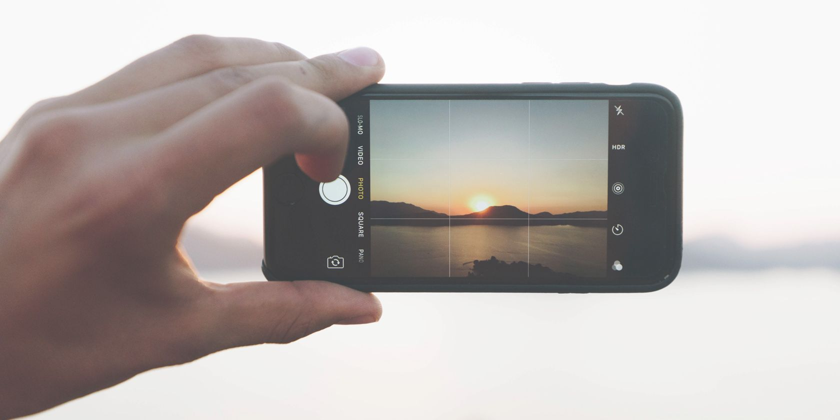 3 Easy iPhone Photography Apps to Help Beginner Photographers