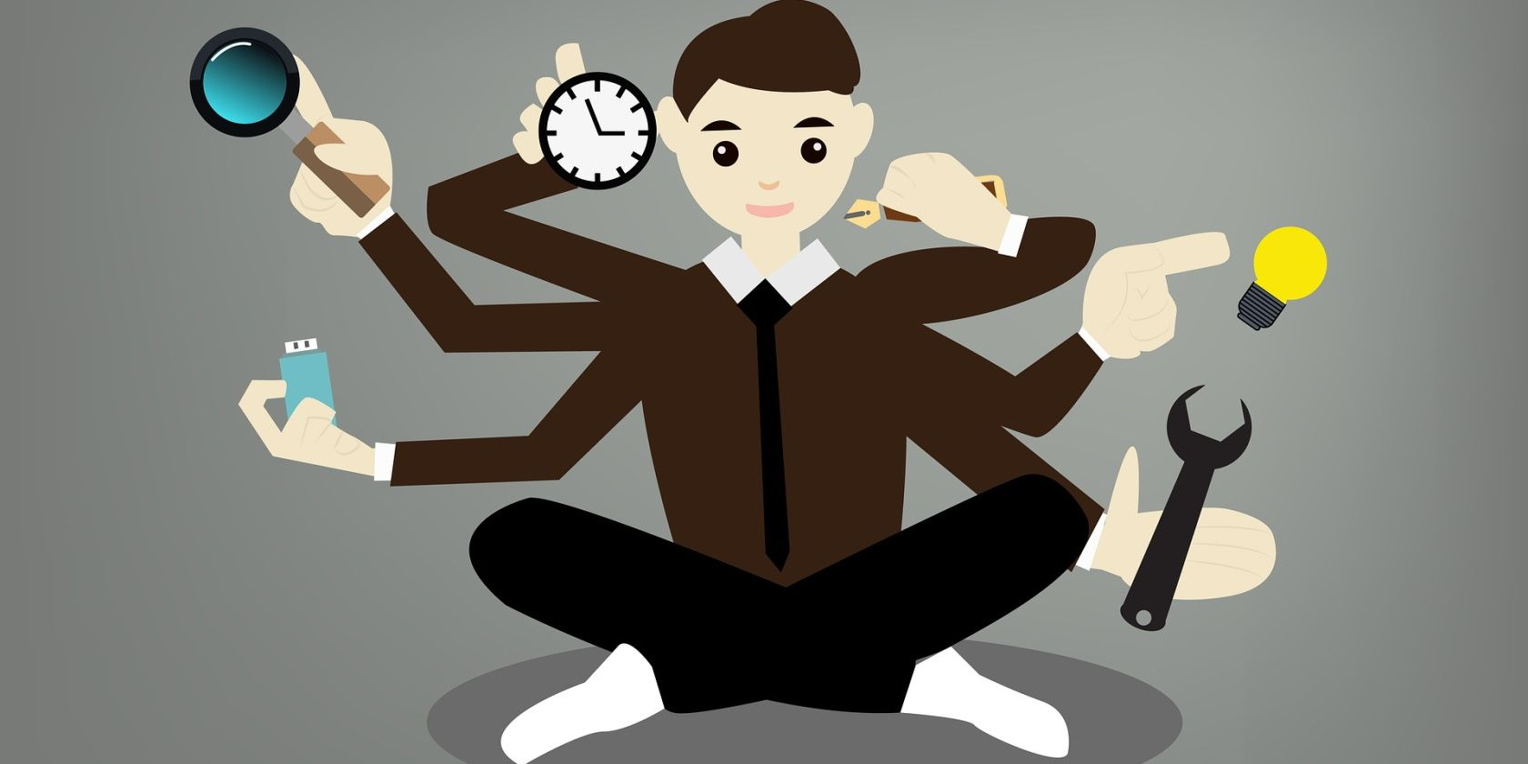 How to Master Single-Tasking Using Technology to Improve Your Productivity