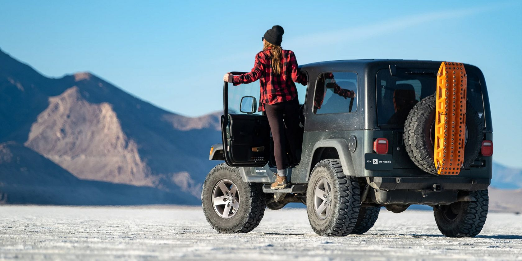 5 Essential Apps for Overlanders