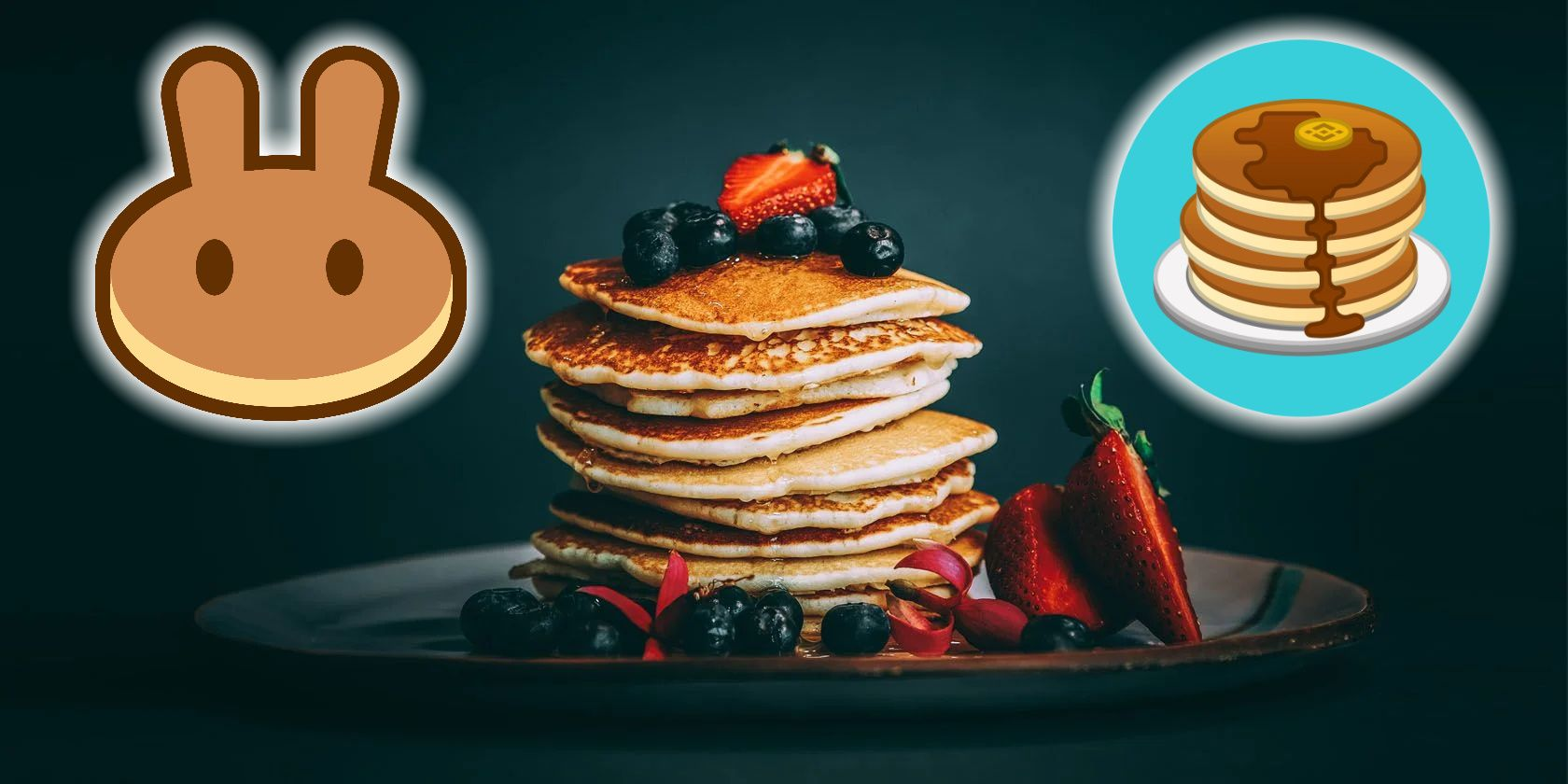What Is PancakeSwap (CAKE)?