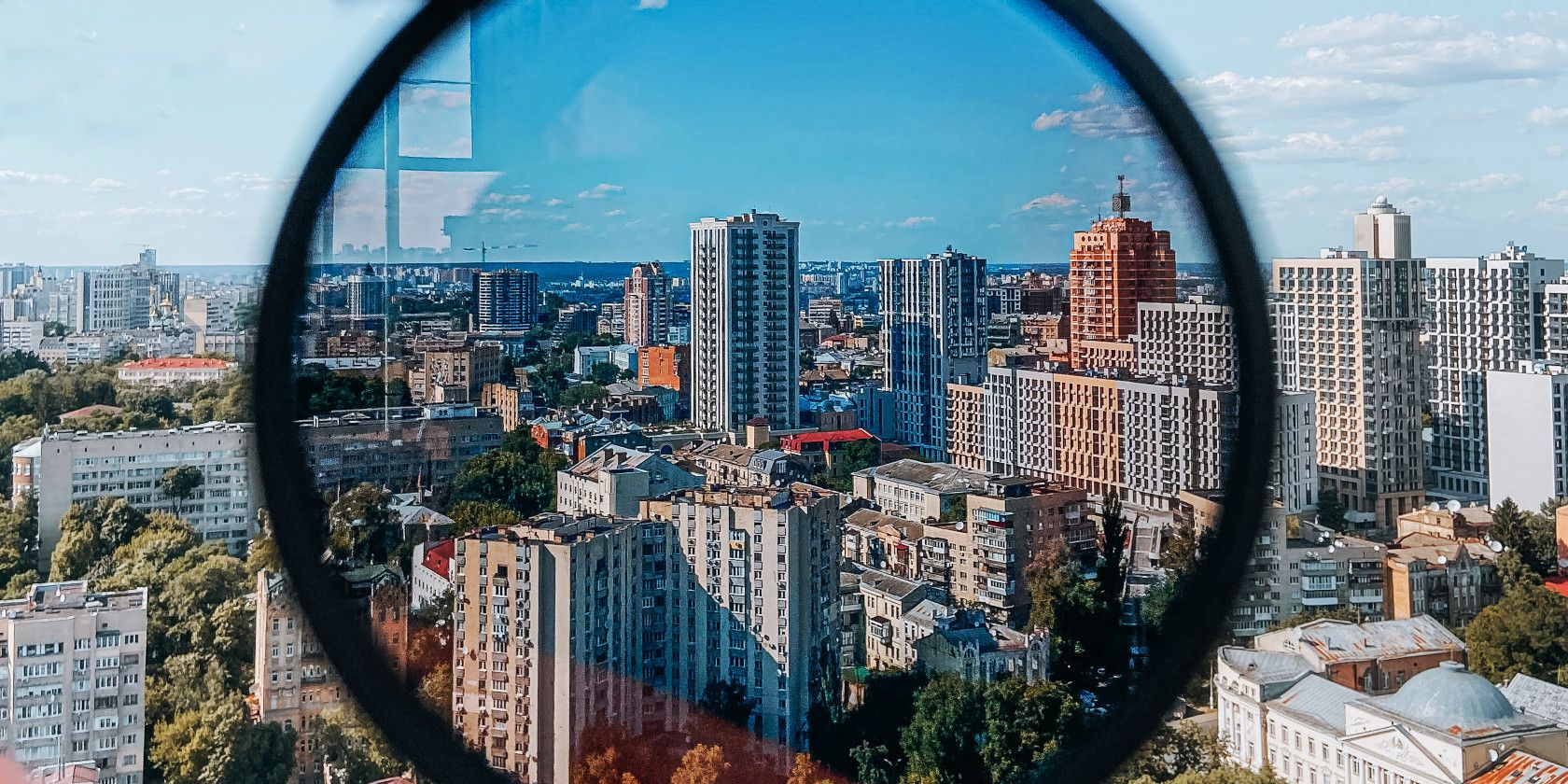 What Are Polarizing Filters in Photography?